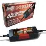 Electronic Smart Charger 4A